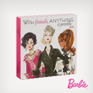 Celebrate National Barbie™ Day on March 9.